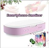 TANERDD UV-Handy-Reiniger-Desinfektionsmittel-Sterilisator, Smartphone Sanitizer Sterilizer Cleaner,...