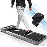 FlatWalk FW5000 Laufband für /unter Schreibtisch Desk Laufband für Büro & zu Hause - bis 120 kg...