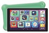 Lexitab Deluxe  Tablet-PC fr Kinder, 10 Zoll (25,4 cm) mit Lern-Apps, Spiele und Steuerung der...