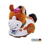 Vtech 80-501104 80-501104-Tip Tap Baby Tiere-Plüsch-Pferd