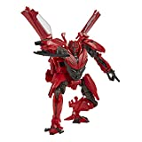 Transformers Toys Studio Serie 71 Deluxe Class Dark of The Moon Autobot Dino-Actionfigur – ab 8...