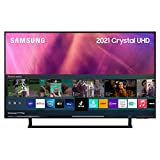 UE43AU9000 Crystal UHD 4K HDR Smart-TV (109,2 cm)