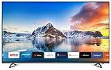 DYON Smart 55 XT 138,7 cm (55 Zoll) Fernseher (4K Ultra-HD Smart TV, HD Triple Tuner...