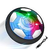 Baztoy Air Power Fußball Kinderspielzeug Fussball Geschenke Junge Mädchen Wiederaufladbar Hover...