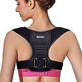 Geradehalter zur Haltungskorrektur, Beikell Haltungskorrektur Rückenstütze Verstellbarer...