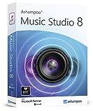 Music Studio - Audio Recorder und professionelles Tonstudio zum Aufnehmen, Bearbeiten und Abspielen...