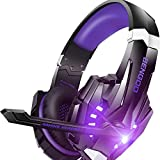 Big Talk Stereo Gaming Headset (Color : B)