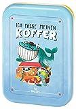 Ich packe meinen Koffer | Der Spieleklassiker für Kinder ab 4 Jahren| Kinderbeschäftigung |...