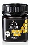 Larnac Manuka Honig 300+ MGO aus Neuseeland, 250g, zertifizierter Methylglyoxalgehalt