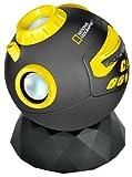 National Geographic Astro Planetarium Multimedia mit Lautsprecher fr den Anschluss eines MP3-Player...