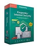 Kaspersky Internet Security 2020 Standard | Limitiert: + Android-Schutz | 1 Gert | 1 Jahr |...