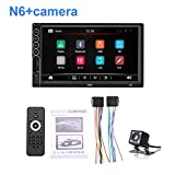 Auto MP5 Player 7 Zoll Bluetooth Stereo Radio Touchscreen Player 2 Din HD Mp5 Player Untersttzung fr...