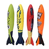 wosume Helle Farbe Kinder Schwimmspielzeug, Schönes Aussehen Kinder Tauchspielzeug, Interessante...