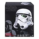 Hasbro B9738EU4 - Star Wars Rogue One The Black Series Imperialer Stormtrooper Helm mit...