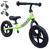 Banana LT – Leichtgewichtiges Laufrad Lauflernrad Kinderrad für Jungen und Mädchen Kinder 2, 3,...