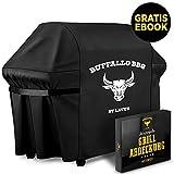 LAVUR Grillabdeckung by Buffalo BBQ - Abdeckplane Grill wasserdicht - ganzjhrig wetterfest -...