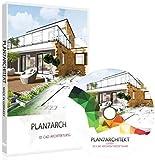 Plan7Architekt Expert 2021 - 3D CAD Hausplaner & Architektursoftware / Programm, einsetzbar als...