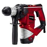 Einhell Bohrhammer TH-RH 900/1 (900 W, 3 J, Bohrleistung in Beton 26 mm, SDS-Plus-Aufnahme,...
