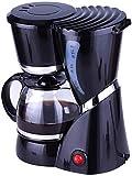 OGUAN Kaffeemaschine, Filterkaffeemaschine, Filterkaffeemaschine One Touch, Kaffeemaschine warm...