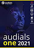 Audials 2021 | One | PC | PC Aktivierungscode per Email