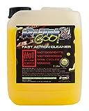 Rhino Goo! Fast Action Cleaner 5L - Fahrradreiniger & Kettenentfetter fr Mountainbikes, Roadcycles,...