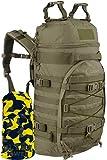 Wisport Survival Rucksack | Backpacking Backpack | Trekkingrucksack groß | Backpacker | Pfadfinder...