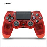 Drahtlose Gamecontroller, Ps4 Controller Wireless-Controller Bluetooth 4.0 Dual-Schock-Griff...