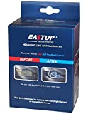 EASTUP 80011 Scheinwerfer Aufbereitung Set Restaurations-Kit für Autoscheinwerfer, Scheinwerfer wie...