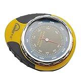 AIHOM Multifunktion Hhenmesser/Barometer/Digitaler Kompass/Thermometer...