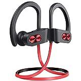 [Upgraded]Mpow Flame S Bluetooth Kopfhörer, Sport-Kopfhörer mit aptX-HD Audio, Bluetooth 5.0/ 12...
