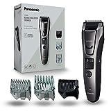 Panasonic ER-GB80 Bart-/ Haarschneider mit 39 Schnittstufen, Bartschneider für Herren, inkl....