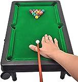 YUHT Tischbillard Für Erwachsene Und Kinder Eltern-Kind-Sport Spielzeug Kindertisch Spiel 55CM...