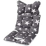 Baby Sitzauflage Kinderwagen Sommer,Sitzauflage Kinderwagen Atmungsaktiv,Baby Sitzauflage...