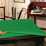 Decktisch Protective Poker Tischdecken 12 Plätze cm 140x220