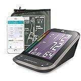1byone Oberarm-Blutdruckmessgerte, Wireless Digitale Oberarm-Blutdruckmessgerte mit Arrhythmie...