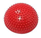 Spielzeug Ball Yoga Fitness Halb Ball Physique Apparat Balancing Point Ball Kinder Trainieren...