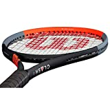 Wilson 2019 Clash 98 Tennisschläger
