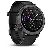 Garmin vvoactive 3 GPS-Fitness-Smartwatch - vorinstallierte Sport-Apps, kontaktloses Bezahlen mit...