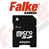 Falke 1080P WLAN Kamera IP, Full HD berwachungskamera mit Nachtsicht, 2 Wege Audio, Drehbar...