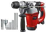 Einhell Bohrhammer-Set RT-RH 32 (1250 W, 3,5 J, Bohrleistung 32 mm, SDS-Plus-Aufnahme,...