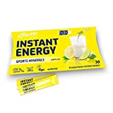 GoMo ENERGY Isotonisches Energie Sportgetränk | Koffein, Elektrolyte und Mineralienmix Magnesium +...