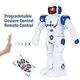 SENYANG Roboter Kinderspielzeug - Roboter Kinder RC Fernbedienung Intelligenter Roboter Intelligente...