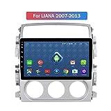 XMZWD 4G LTE Alle Netcom 9 Zoll Android 8.0 Auto DVD GPS Player Fr Suzuki Liana 2006-2013 Eingebaute...