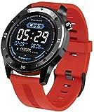 F22 Sport Smart Watch 1 54 Zoll Full Touch Screen Herren Damen Smartwatch Herzfrequenz Blutdruck...