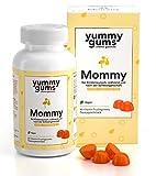 Die einzigen Vitamine für Kinderwunsch & Schwangerschaft in Fruchtgummi Form - Yummygums Mommy...
