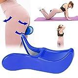 1 stcke Hip Trainer Exerciser, Einstellbare Haushalt Beckenmuskel Master Beintrainer Fitness Tool...