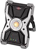 Brennenstuhl Akku LED Arbeitsstrahler RUFU 15CRI 96 / LED Arbeitsleuchte mit high CRI Licht /...