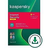 Kaspersky Internet Security 2021 Upgrade   1 Gerät   1 Jahr   Windows/Mac/Android  ...