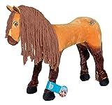 Dreamworks Spirit 58069 Spirit Wilde Mustang Reitpferd Spielzeug Pferd mit Soundeffekten für Kinder...