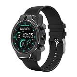 XYZK Brave 4G LTE Smart Watch Phone GPS 3 GB 32 GB Gesicht ID 8MP 2 Kamera WiFi Smartwatch Mann IP68...